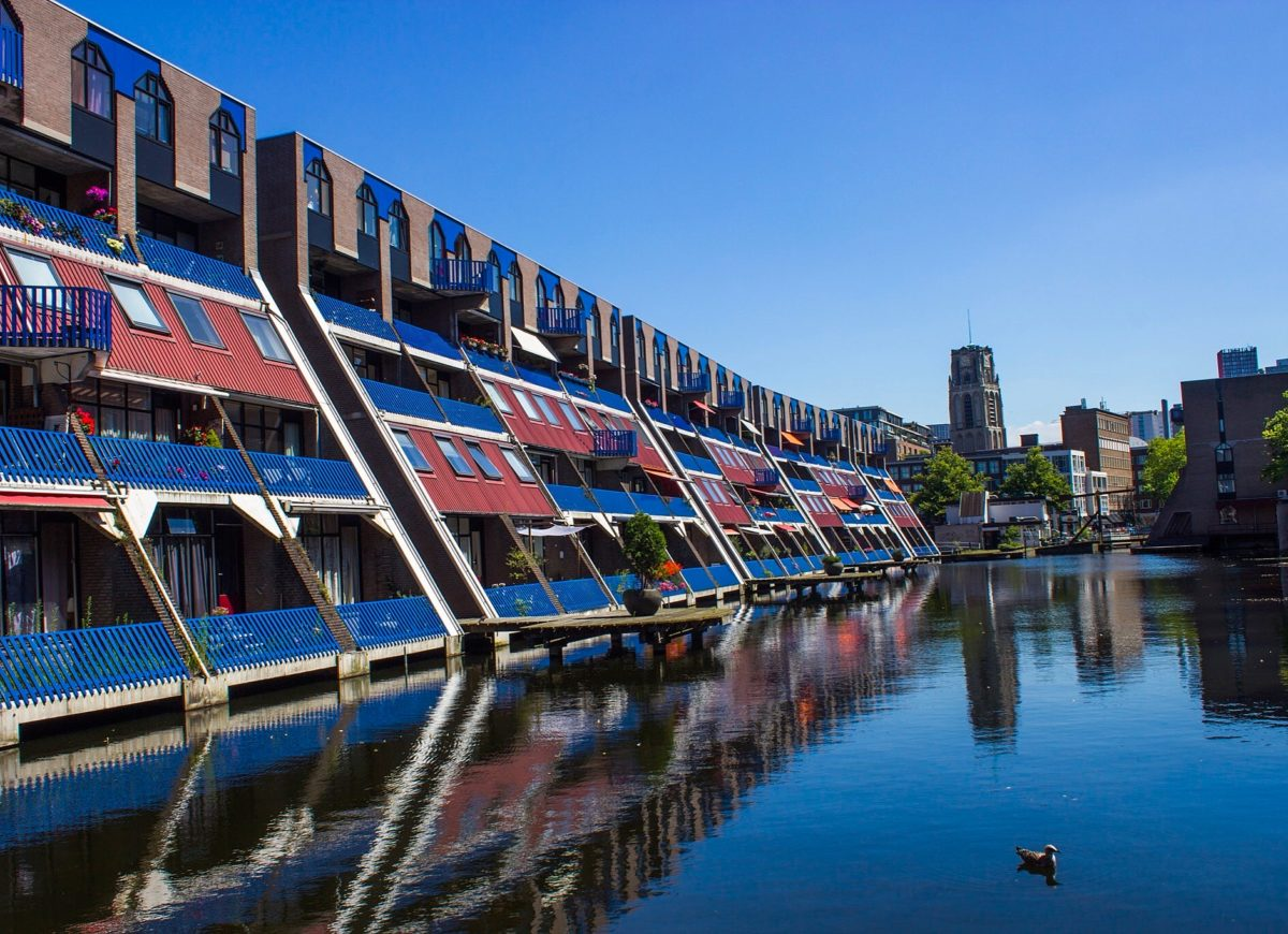 What to do in Rotterdam for a Weekend Getaway
