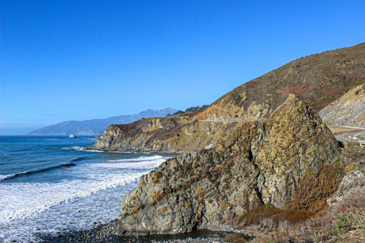 Why You Must Visit California Now